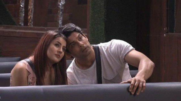 Bigg Boss 13: Sidharth Shukla Compares His Relationship With Shehnaz Gill To A Cigarette