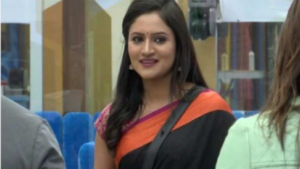 Bigg Boss Kannada 7: Ranjani Raghavan Enters The House