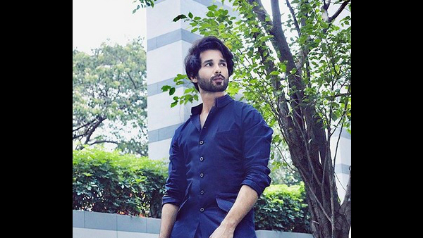 Meanwhile, Shahid Kapoor Recently Injured Himself While Shooting For Jersey