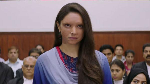 Chhapaak's Title Track Is Out: Netizens Laud Deepika Padukone & Arijit Singh