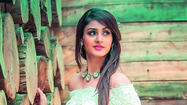 ALSO READ: Aditi Arya To Join The Cast Of Ravi Chandra; To Be Seen Alongside Updendra And Ravichandran