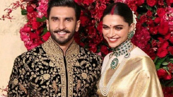 Deepika Padukone On Why She Married Ranveer Singh: He Was Comfortable When I Was Earning More
