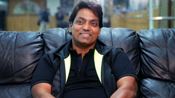 Ganesh Acharya Accused Of Harassing Female Choreographer