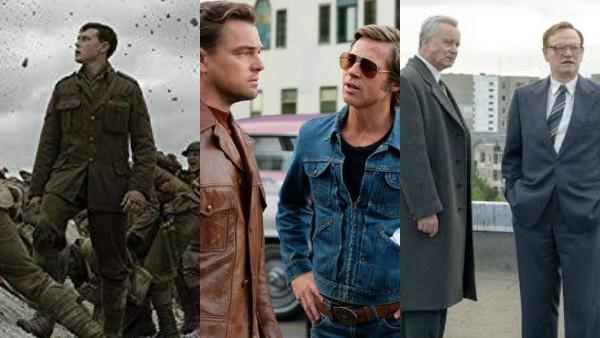 Golden Globe Awards 2020 Winners' List: Joaquin Phoenix, Joker, Awkwafina, Brad Pitt win honours