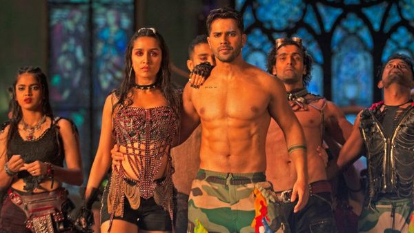 Street Dancer 3D Movie Review: Varun Dhawan, Shraddha Kapoor Make You Groove With Cool Dance Moves