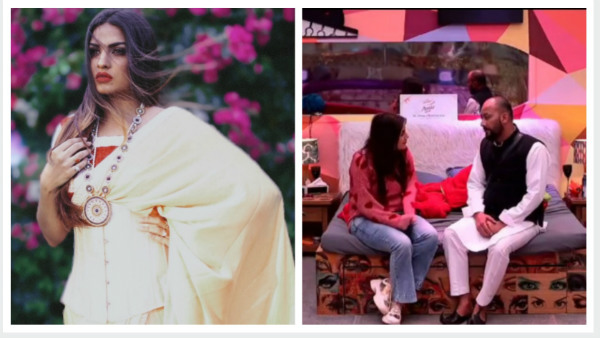 Bigg Boss 13: Himanshi Khurana Responds To The Suicide Comment Made By Shehnaz Gill's Father