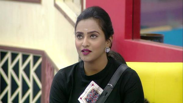 Bigg Boss Kannada Season 7 - Priyanka Shivanna Gets Eliminated
