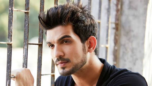 Arjun Bijlani Feels One Cannot Open Up About Depression In The Television Industry