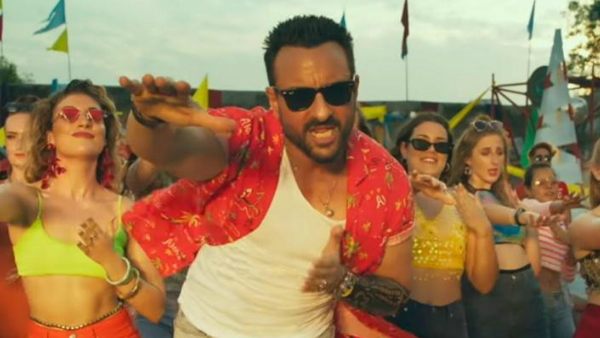Jawaani Jaaneman Box Office Prediction: Will Saif Ali Khan's Rom Com Impress At The Box Office?