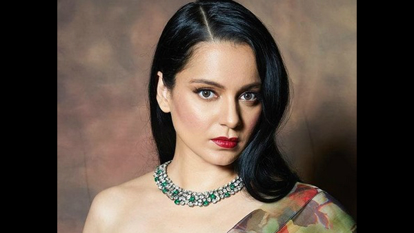Tejas: Kangana Ranaut To Play Air Force Pilot In Ronnie Screwvala's Next; Read Details Here