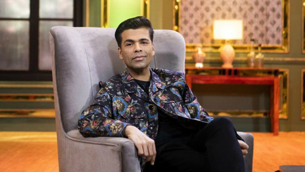 Karan Johar Turns Cupid In Netflix's New Dating Show, What The Love!