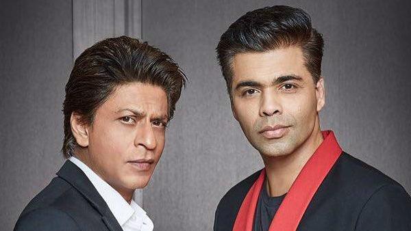 Karan Johar Opens Up About Shah Rukh Khan's Cameo In Ranbir Kapoor-Alia Bhatt's Brahmastra