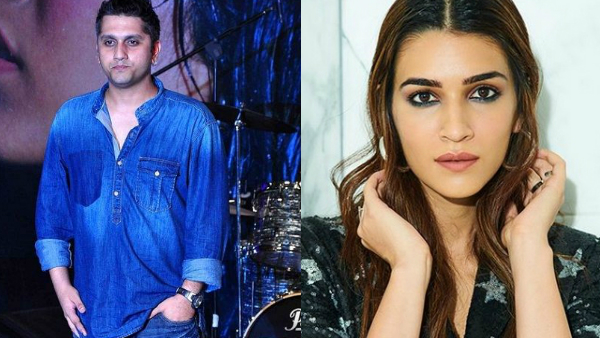 ALSO READ: Did Kriti Sanon Walk Out Of Mohit Suri's Malang? Here's The Truth