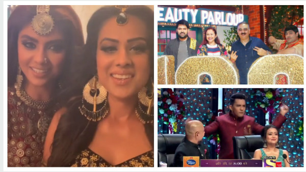Latest TRP Ratings: Naagin 4 Tops The TRP Chart; The Kapil Sharma Show Witnesses Major Jump
