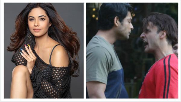 PeeCee's Sister Meera Wants Salman To Slam Sidharth