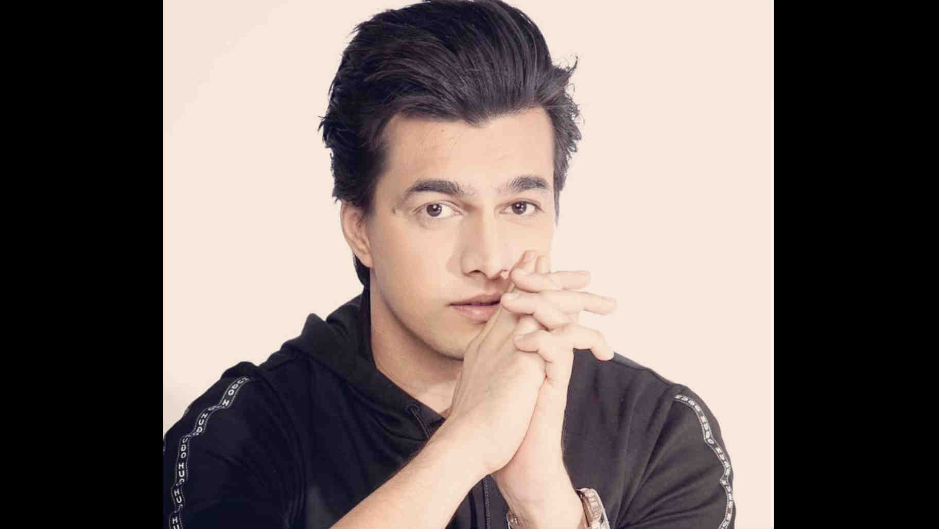 Mohsin Khan Is Single & Ready To Mingle, But Says His Ammi Has To Approve The Girl