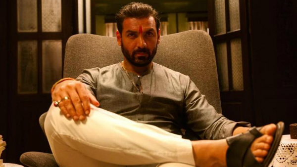 ALSO READ: Mumbai Saga First Look: John Abraham's Intense Look As A Gangster Is All Things Impressive