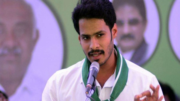 ALSO READ: Nikhil Kumaraswamy To Focus On His Acting Career In 2020, Announces A String Of Projects