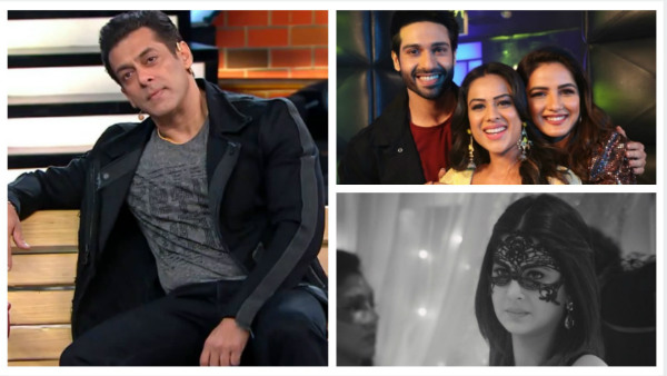 TRP Toppers (Online): Bigg Boss 13 Tops Chart With Record Breaking Number; Naagin 4 Witnesses Drop