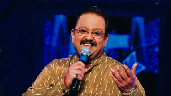 SP Balasubrahmanyam Tests Positive For COVID-19; Says 'I Am Perfectly Alright Except Cold & Fever'