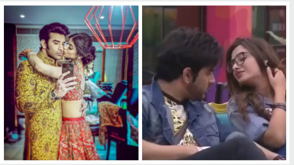 Bigg Boss 13's Paras Chhabra Confirms His Relationship With Akanksha Puri Is Over!