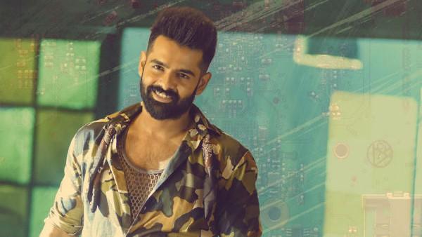 Ram Pothineni's iSmart Shankar Records Streak Seems Unstoppable