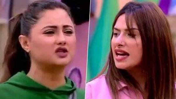 ALSO READ: Bigg Boss 13: Mahira Sharma's Mother Apologises To Rashami Desai Over The 'Bedroom' Jibe