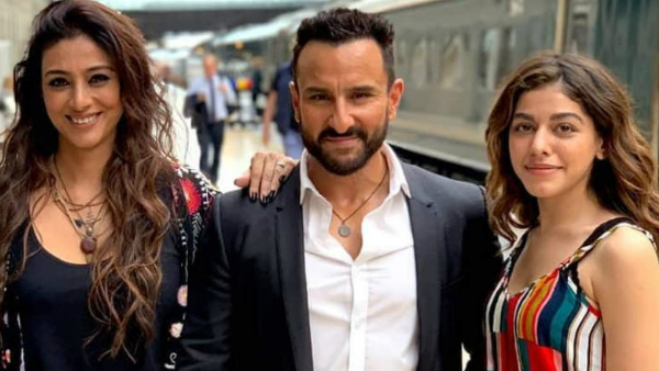 Saif On Reuniting With Tabu On The Big Screen