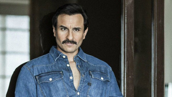 Saif Ali Khan Gets Trolled For Claiming There Was No Concept of India Till The British