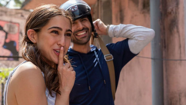 ALSO READ: Sara Ali Khan Asks Kartik Aaryan 'You Are Ready For A Relationship But Not Marriage?