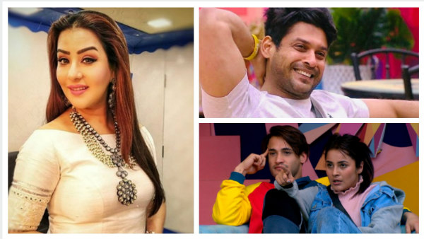 Shilpa Shinde: Why's Sidharth Getting VIP Treatment?