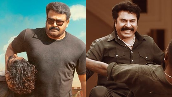 Mammootty's Shylock & Mohanlal's Big Brother To Lock Horns At The Box Office!