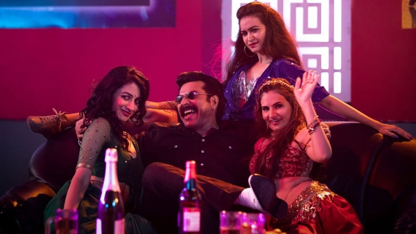 Mammootty's Shylock: Bar Song Video Is Out!