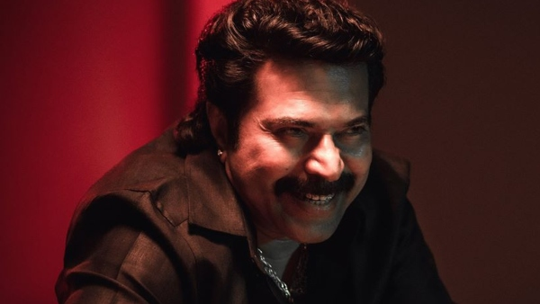 Shylock Movie Review: For The Fans Of Megastar Mammootty!