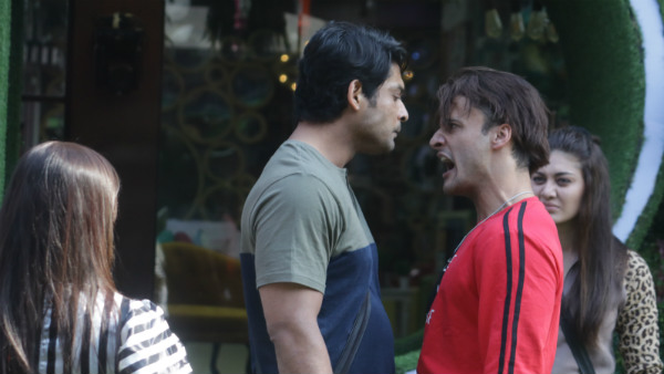 Bigg Boss 13: Asim Riaz & Sidharth Shukla To Compete In Mall Task; Here's When It Will Be Held!