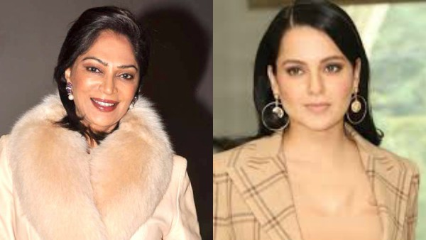 Simi Garewal Backs Kangana Ranaut For Public Execution Of Rapists, 'Let It Instill Fear Of The Law'