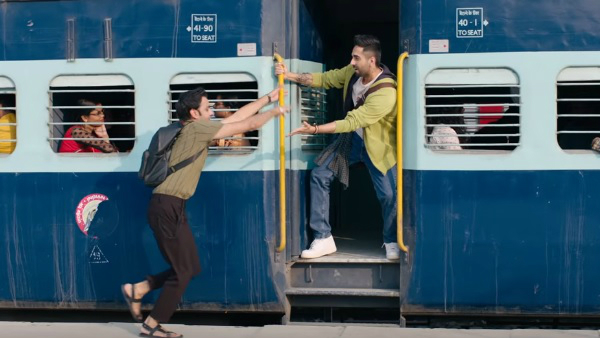 Shubh Mangal Zyada Savdhaan Trailer: Ayushmann Khurrana's Film Is Some Food For Thought With Laughs