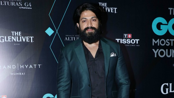 Superstar Yash On Fans Celebrating His Birthday: 'This Kind Of Adulation Is Unheard Of'