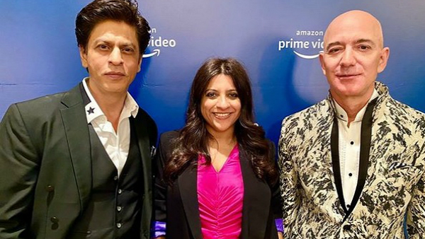 Shah Rukh Khan Makes A Candid Confession About Why He Doesn't Shop For Underwear Online!