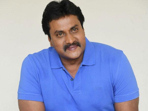 Disco Raja Actor Sunil Varma Hospitalised