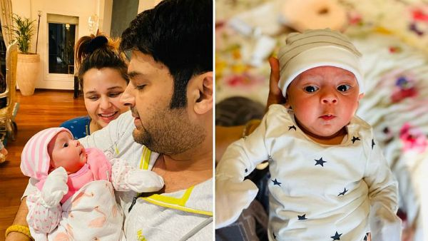 Coronavirus Lockdown: Kapil Sharma Opens Up About Daughter Anayra And Spending Time At Home!