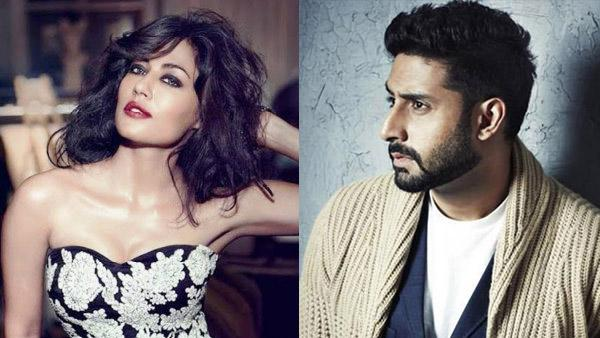 Abhishek Bachchan, Chitrangda Singh Starrer Bob Biswas Goes on Floors! VIEW PIC