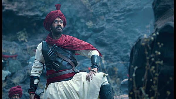 ALSO READ: Tanhaji: The Unsung Warrior Movie Review: Ajay Devgn & Saif Ali Khan Roar Loud In This Epic Battle