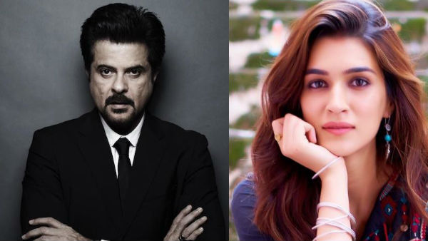 Anil Kapoor On JNU Violence: 'Couldn't Sleep All Night'; Kriti Sanon, Dia Mirza Condemn Attacks