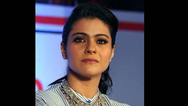 Kajol On Why She Doesn't Pay Attention To Pay Parity