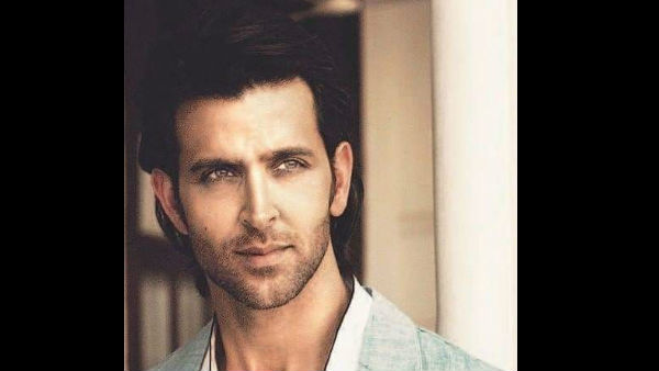 Hrithik Roshan's Favourite Way Of Celebrating His Birthday Is To Make It A 'Gratitude Day'