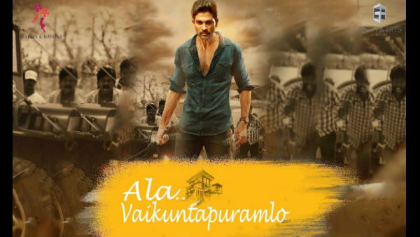 Ala Vaikunthapurramloo To Be Made In Hindi By THIS Producer