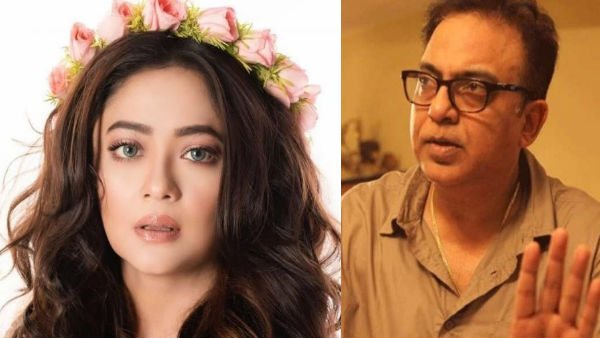 MeToo: Bengali Actress Accuses Director Of Sexual Misconduct