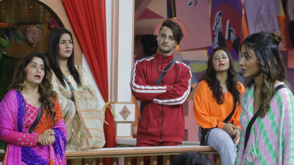 BB 13 Day 107: Hina Khan To Elect An Elite Club Member