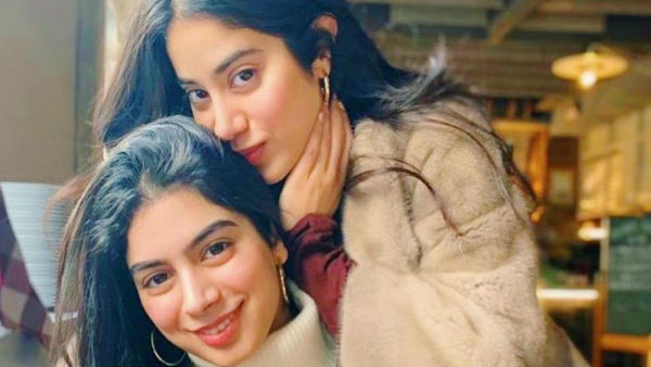 Janhvi Kapoor Has Solid Advice For Sister Khushi Before She Makes Her Bollywood Debut